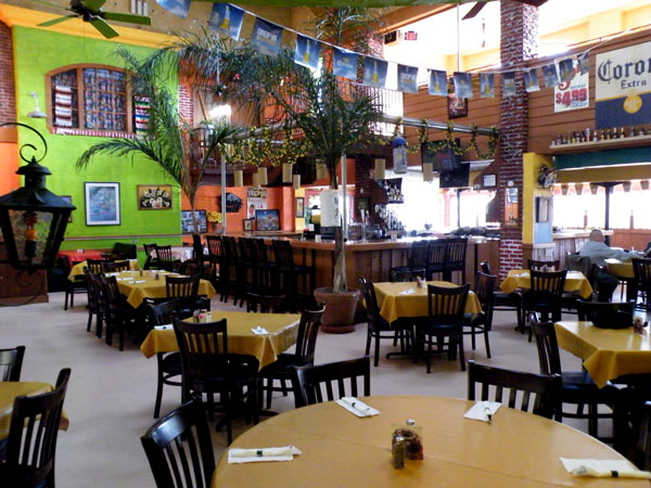 Poblanos Mexican Restaurant Dining  Room View image