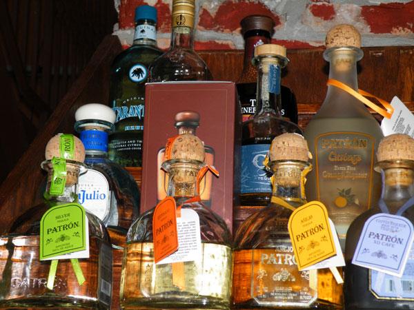 Poblanos Mexican Restaurant specialty drink image